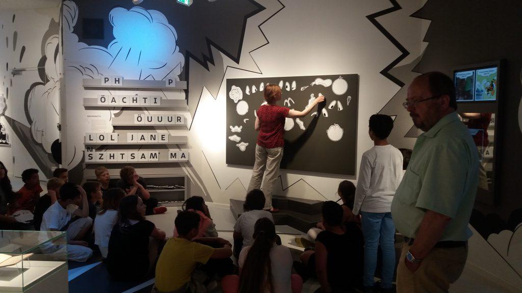 Comic Museum 5aG 3