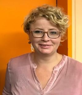 Yvonne Wunderlich